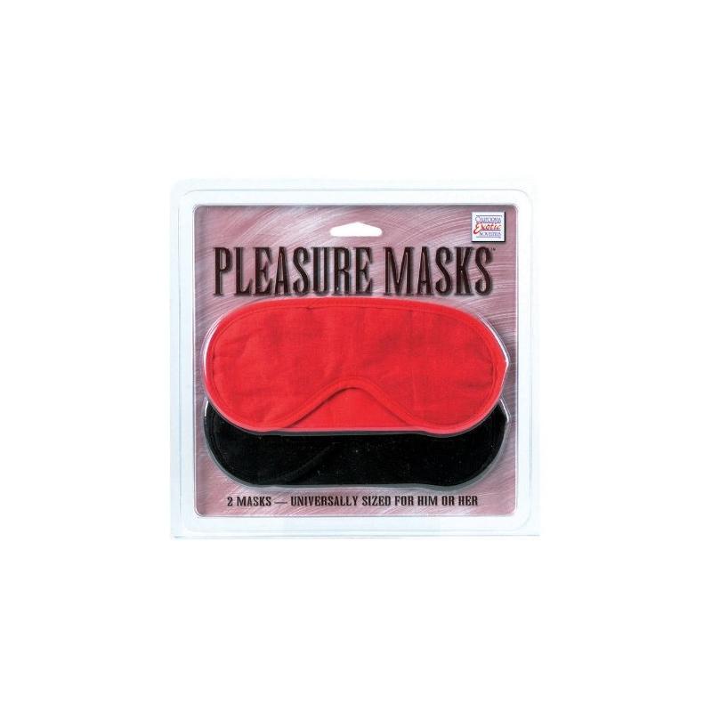 Mask Pleasure Masks - California Exotics