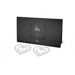 Bijoux de seins MIMI Heart -..