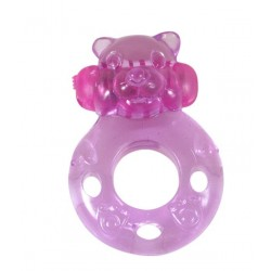 Cock Ring Power Ring Bear -
