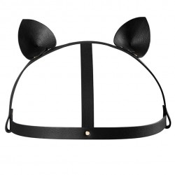 Maze Head Harness - Black - ..