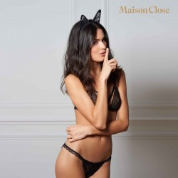 Cat Headband - Maison Close
