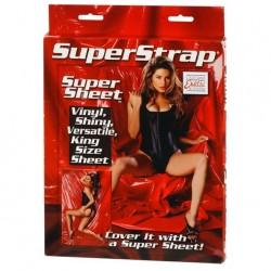 Super Strap Super Sheet Bett..