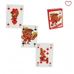 Kamasutra playing cards