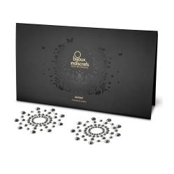 Bijoux de seins Mimi Bronze métallique - Bijoux Indiscrets