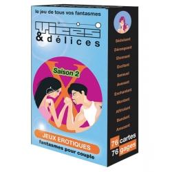 Vices & delices saison 2 - Vices & Délices