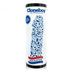 Kit de Moulage de Pénis - Cloneboy