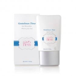 Gel retardant Gentlemen Time - Loveness