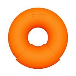 Stimulateur Donut Orange - Zini