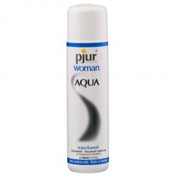 Lubrifiant Woman Aqua 100 ml - Pjur