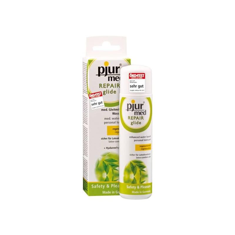 Lubrifiant Repair Glide 100 ml - Pjur