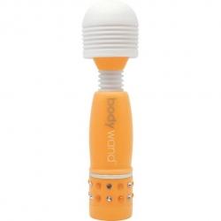 Stimulateur Clitoridien Mini Orange - BodyWand