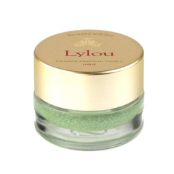 Crème Kissable Glamour Menthe - Lylou
