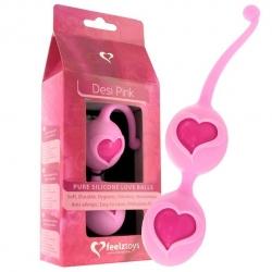 Boules de Geisha Desi Rose - Feelz Toys