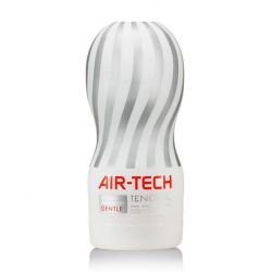 Masturbateur Réutilisable Air-Tech Vacuum Cup Gentle - Tenga