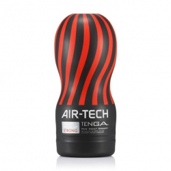 Masturbateur Réutilisable Air-Tech Vacuum Cup Strong - Tenga