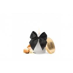 Bougie de Massage Embrassable Caramel Doux - Bijoux Indiscrets
