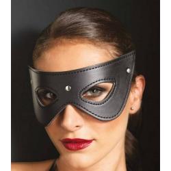 Masque Fantaisie Faux Cuir Kink - Leg Avenue