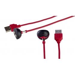 Chargeur Magnétique USB - FunFactory