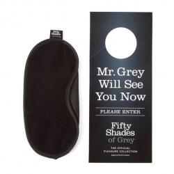 Kit d'attache pour le lit - Fifty Shades of Grey