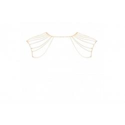Chaîne Epaules & Dos MétalliqueMagnifique Epaules - Bjoux Indiscrets