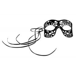 Masque Fragile - Faire Hommage