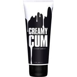 Lubrifiant effet sperme - Creamy Cum