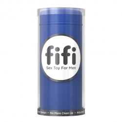 MASTURBATOR BLUE WITH 5 SLEEVES - Fifi