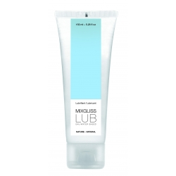 LUB NATURE 150 ML -V2 - Mixgliss