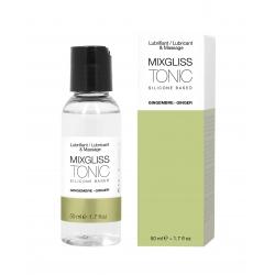 SILICONE TONIC - GINGEMBRE 50 ML - Mixgliss