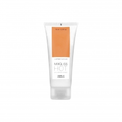 HOT CANNELLE 70 ML - Mixgliss