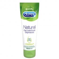 Glijmiddel Naturel 100 ml - Durex