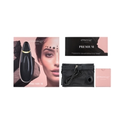 Womanizer Premium Noir-Or